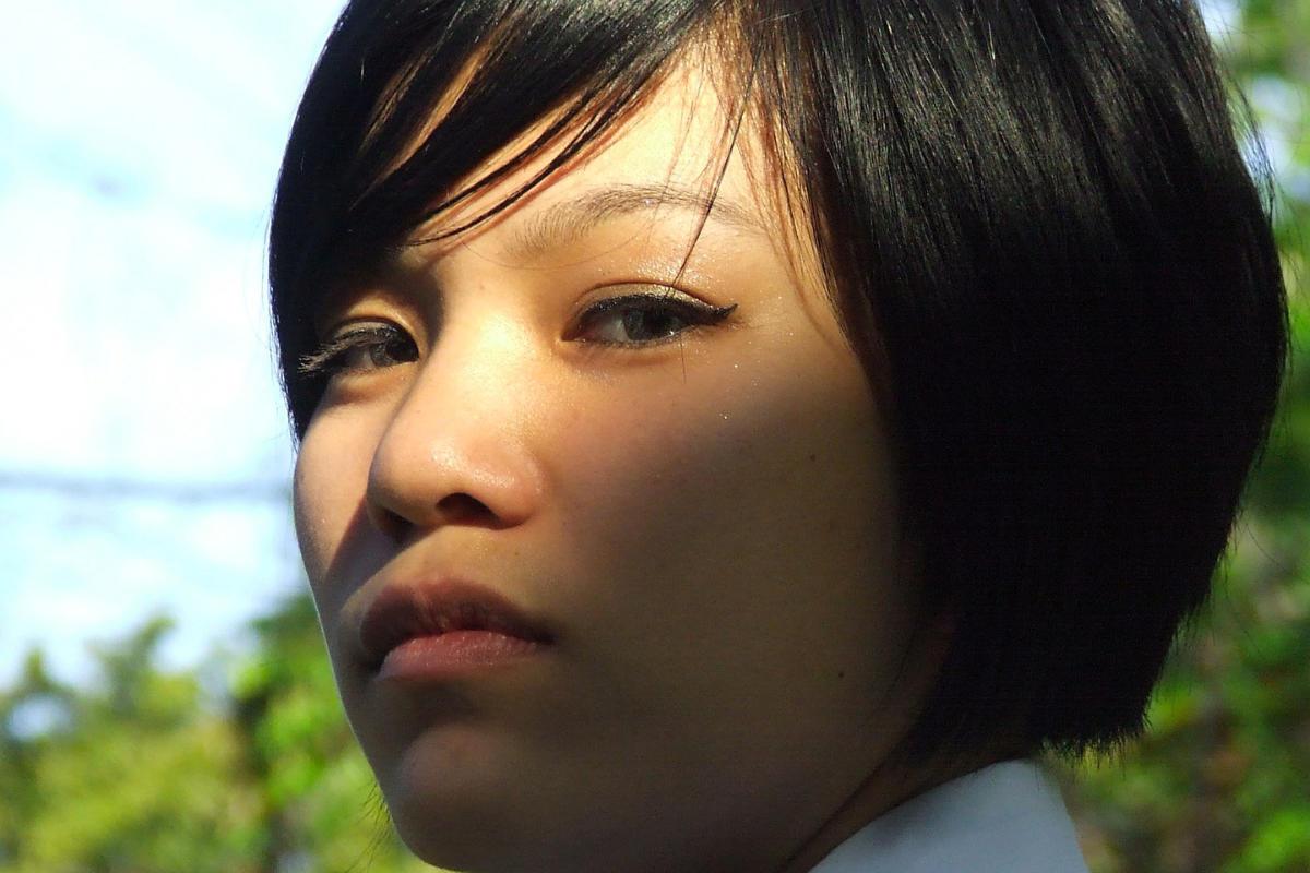 สาวประเภทสองจากชลบุรี
