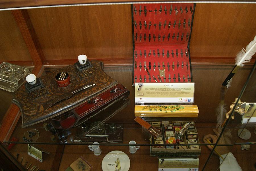 Museo de la Pluma