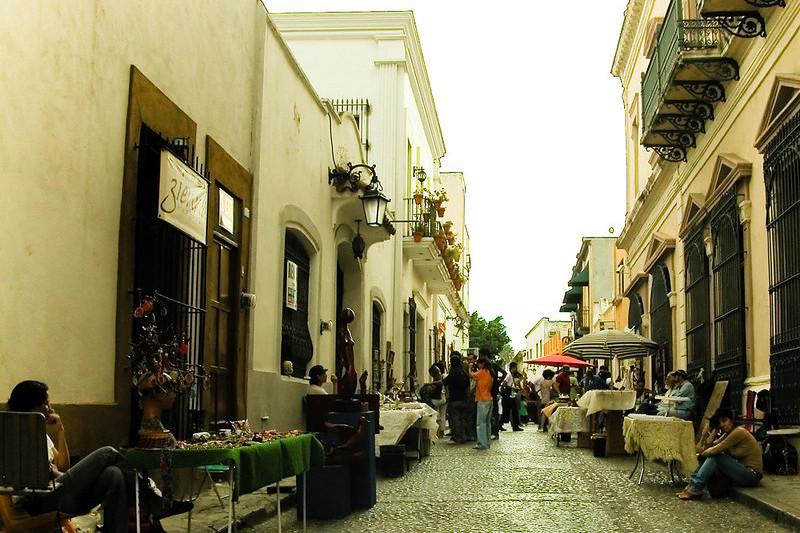 Barrio Antiguo