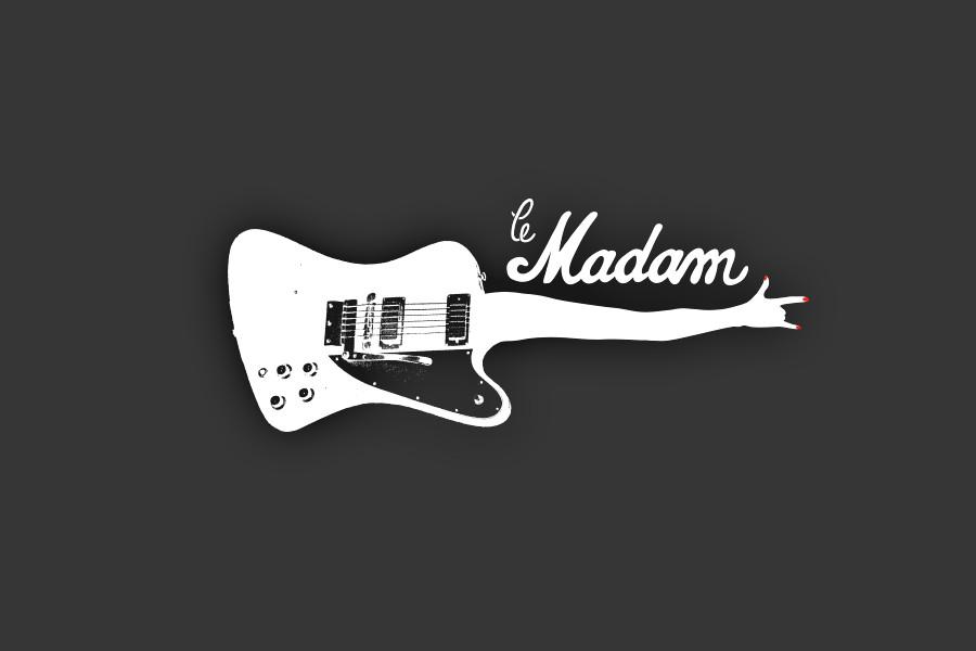 Le Madam club