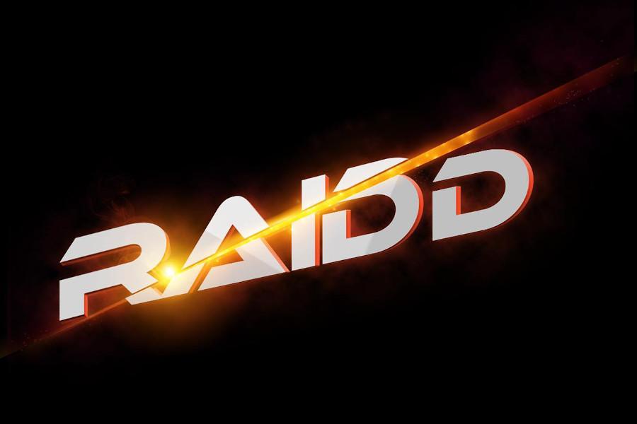 Le Raidd bar