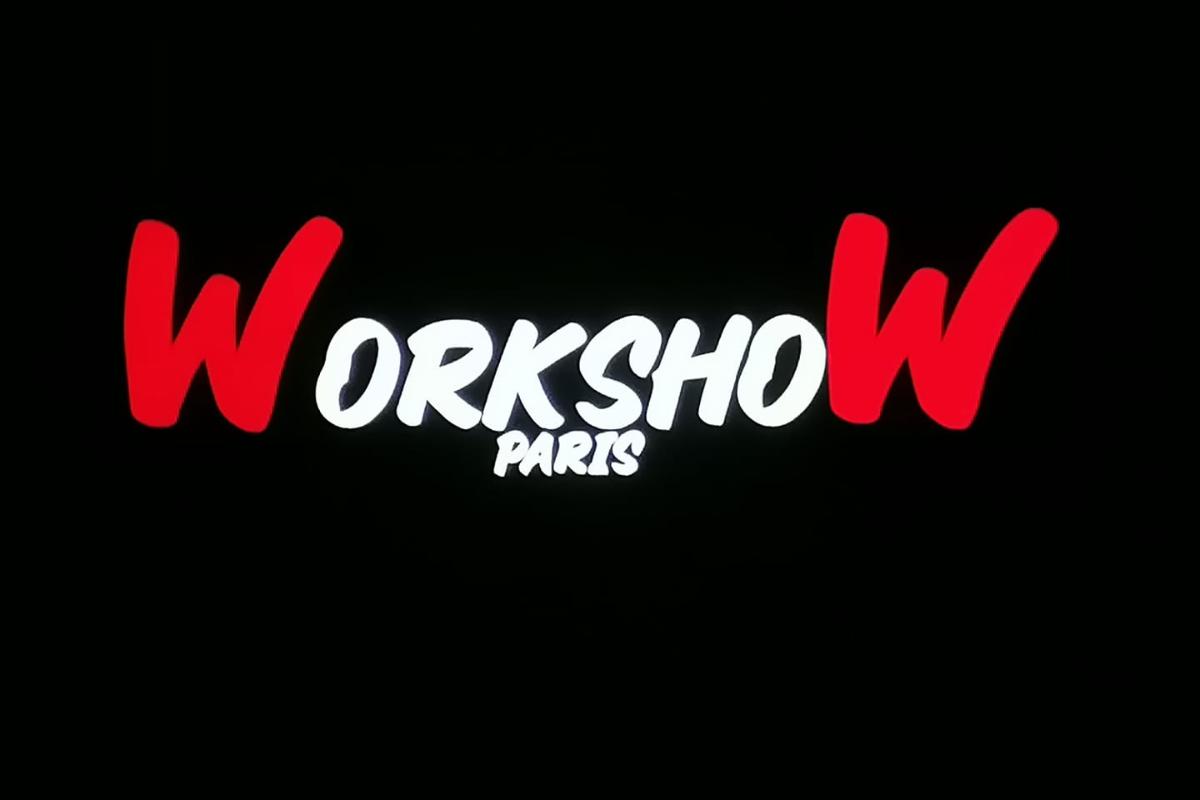 Workshow Paris