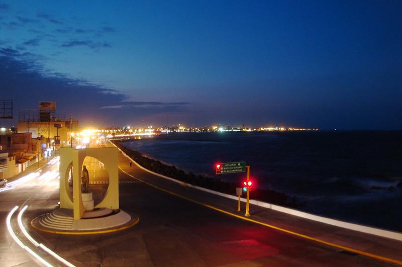 Veracruz view
