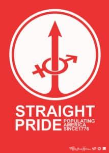 Straight Pride