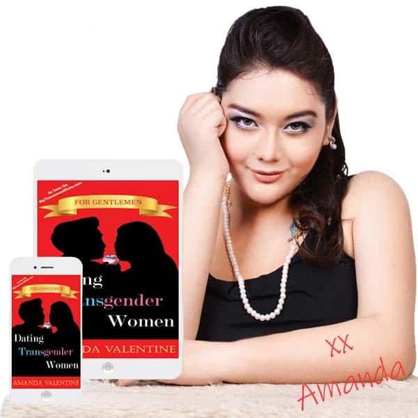 Amanda Valentine Author