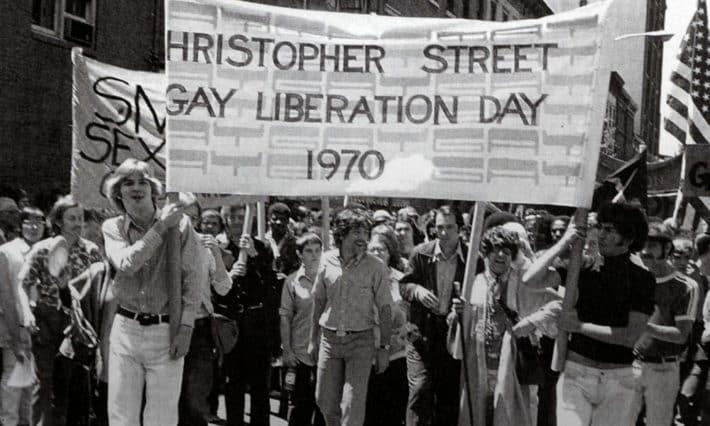 Christopher Street Liberation Day