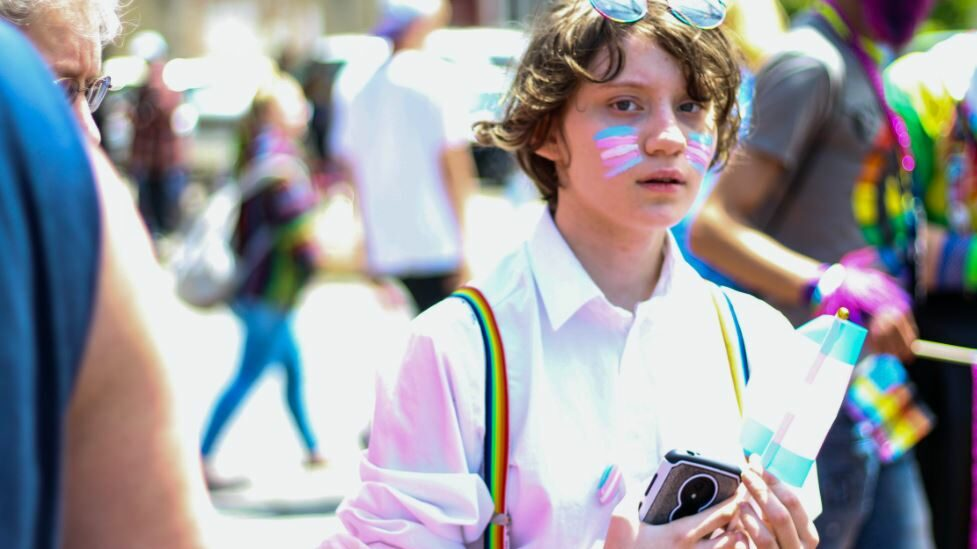 Canadian transsexual women